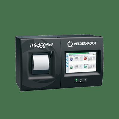TLS 450+